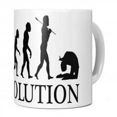 ACRO EVOLUTION 11OZ NOVELTY MUG