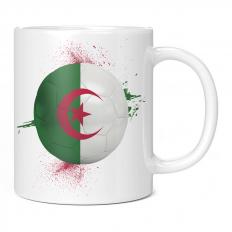 ALGERIA FOOTBALL 11OZ NOVELTY MUG